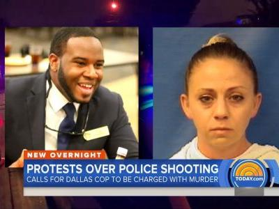 Grand jury charges former Dallas cop with murder in death of Botham Jean