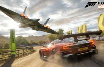 Forza Horizon 4 races past 2 million players in a week