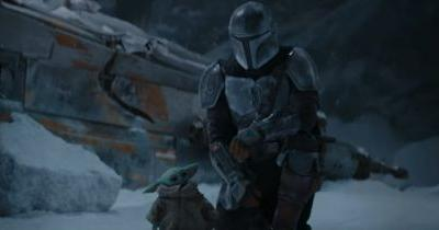 'The Mandalorian' Season 2 Trailer Breakdown: This is No Place for a Child
