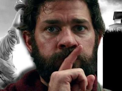 A Quiet Place Would Have Been A Better Cloverfield Movie Than Paradox