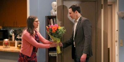 Sheldon And Amy Are Hitting Another Milestone On The Big Bang Theory