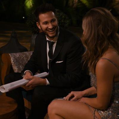 Who Is Scott On 'The Bachelorette'? The Contestant Was Sent Home Quickly During The Premiere