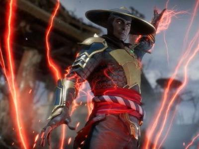 Mortal Kombat 11 will reveal two characters, including first DLC fighter, later today