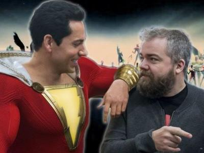 Shazam's Ending Sets Up A Very Different DCEU Future