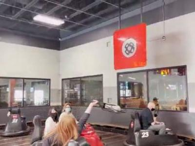 Chicago's WhirleyBall ready to welcome you back following pandemic closure
