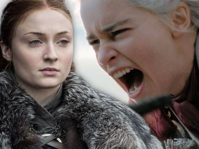 Game Of Thrones Teases A North Rebellion Against Daenerys?