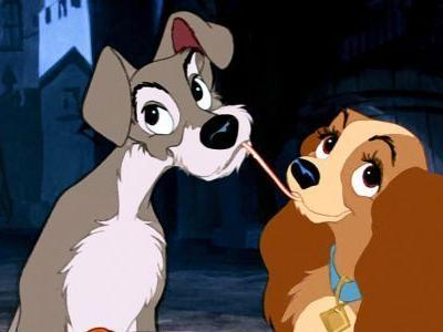 Disney's Lady And The Tramp Remake Casts Tessa Thompson In Lead Role