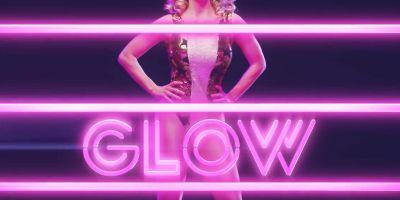 Netflix's Female Wrestling Series GLOW Gets a Trailer