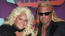 Dog the Bounty Hunter Asks For Prayers For Wife Who's In An Induced Coma
