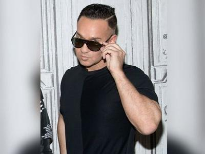 'Jersey Shore' Star Mike Sorrentino Breaks Silence Amid Tax Evasion Prison Sentencing