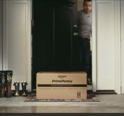 How to use Prime Pantry get groceries and household staples delivered to your door