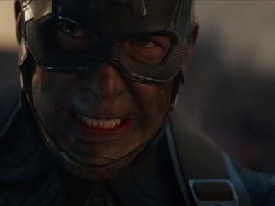SPOILER: Avengers: Endgame leak reveals major Captain America moment