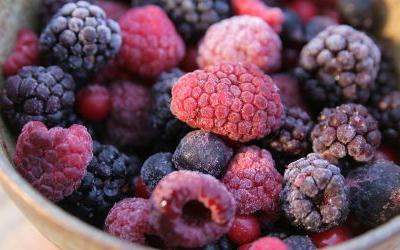 FSAI warns of virus risk in imported frozen berry supply chain