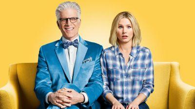 NBC Will Return to The Good Place