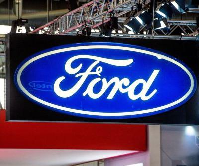 Ford will cut 10 percent of its salaried employees