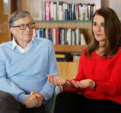 The Bill and Melinda Gates Foundation says there's opportunity in these 13 areas to make the world better
