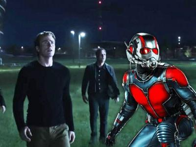 Endgame Theory: Ant-Man Was Digitally Removed From Super Bowl Spot
