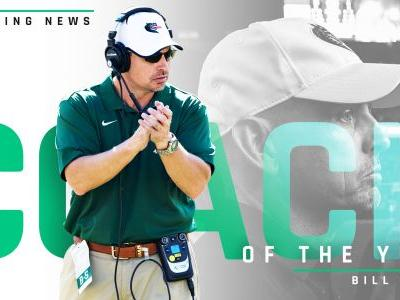 UAB's Bill Clark is Sporting News' 2018 Coach of the Year