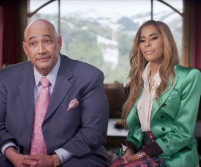 Mary Cosby's husband addresses controversial marriage on 'RHOSLC' reunion