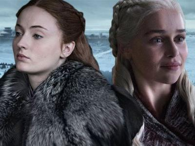Game of Thrones Season 8: Every Character Confirmed To Be At Winterfell