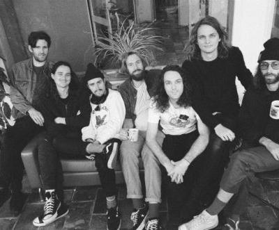 King Gizzard & The Lizard Wizard Announce North American Spring Tour