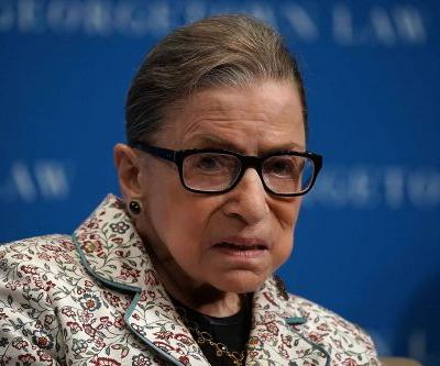 Ruth Bader Ginsburg treated for malignant tumor on pancreas in new cancer scare