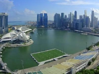 Where To Stay in Singapore - 5 Great Luxury Hotel Choices
