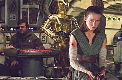Star Wars Movies Are Going on Hiatus After Star Wars 9Disney