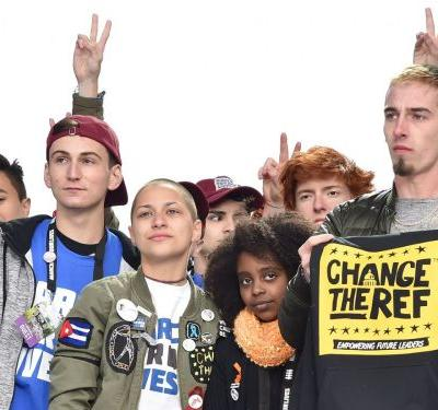 March For Our Lives Launching Nationwide Anti-NRA, Voter Registration Tour