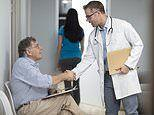 Simple blood test can detect aggressive prostate cancer and 'is more than 90% accurate'