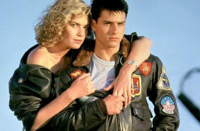 Tom Cruise Is Ready to Fly as Maverick in New Top Gun 2 Set