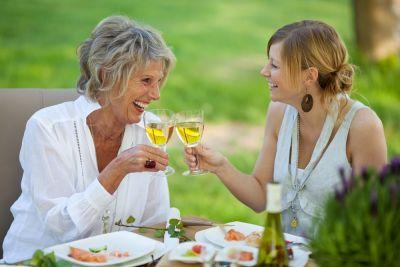 Optimism May Reduce Risk of Dying Prematurely Among Women