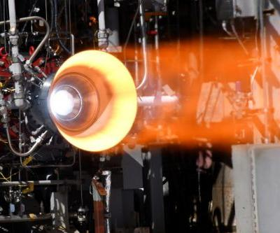 NASA 3D Printed Metal Additive Rocket Engine Hardware Goes Hot Fire Testing for its Reusability, Performance