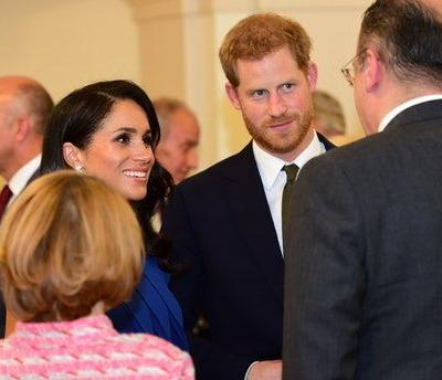 Meghan Markle & Prince Harry's Reported Plans To Have Kids Soon Has Me So Excited