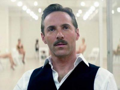 'Sopranos' Movie Looking to Make Alessandro Nivola a Made Man as Christopher's Father