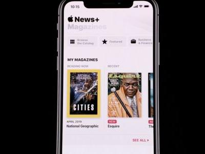 Apple News+ magazines list for you to know