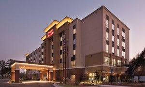 Augusta Welcomes New Hampton Inn & Suites by Hilton