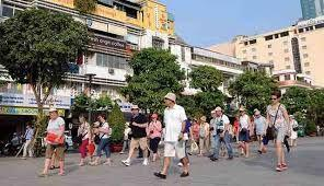 Tourism is now a key economic industry of Vietnam