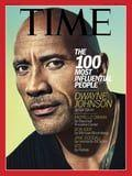 Dwayne Johnson Is Named 1 of Time's 100 Most Influential People, and It's About Damn Time