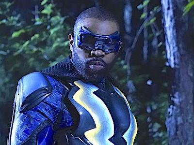 Black Lightning TV Creator Investigated Over Domestic Abuse Lawsuit And More