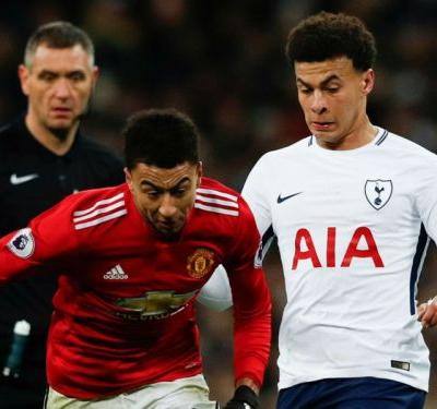 'In-form Alli better than Lingard' - Hoddle would start Spurs star over Man Utd & England rival
