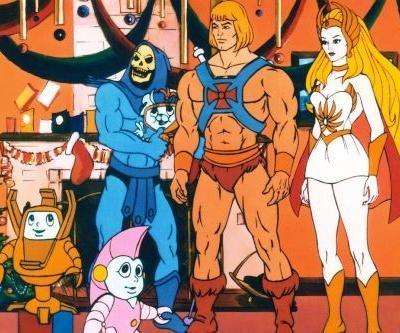 The Voice Cast Of Netflix's 'Masters of the Universe: Revelation' Has Been Revealed And It's Insane