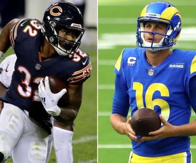 Fantasy football: Players to start, sit for NFL Week 6