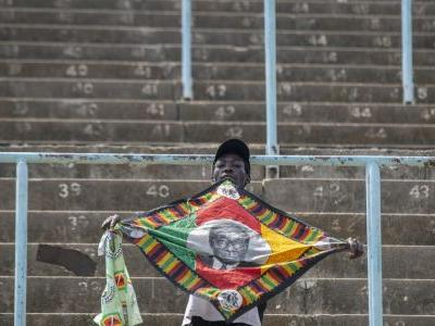 Zimbabwe's Mugabe to be honored at state funeral
