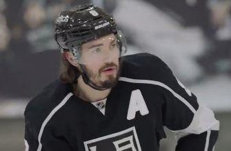 Drew Doughty suspended for Game 2 for illegal hit
