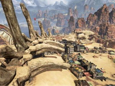 Apex Legends Will Receive Another Character in Season 1