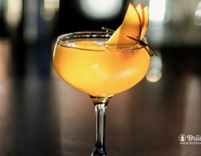 12 Top Mixologists Create Their Best Fall Cocktail
