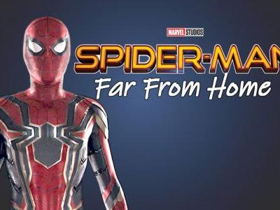 Did Tom Holland Just Reveal Spider-Man: Homecoming 2's Title?!