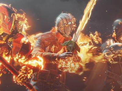 Destiny 2 Season of Dawn Adds Three New Exotic Armor Pieces for Shadowkeep Owners