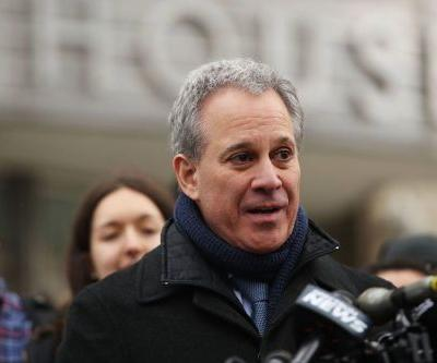Filing: Trump had blackmail material on Schneiderman during his Trump University investigation